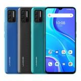 UMIDIGI A7S Global Bands 4150mAh Android 10 Go 6.53 inch HD+ 3 Card Slots 13MP AI Quad Camera 2GB 32GB MT6737 4G Smartphone