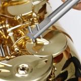 Saxophone Repair Tool Accessories Sax Key Cover Adjusting Wrench Clarinet Repair Tool Accessories