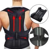 Adjustable Humpback Posture Corrector Wellness Healthy Brace Back Belt Support Shoulder Back Brace Pain Relief