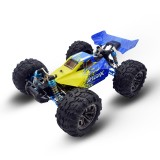 XLF F17 RTR 1/14 2.4G 4WD 70km/h Brushless Upgraded Metal Full Proportional RC Car Vehicles Models