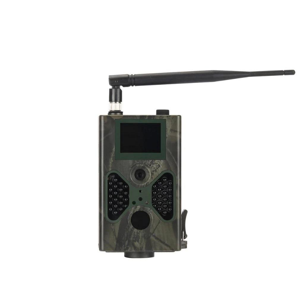 Suntek HC-300M 12MP 1080P Hunting Camera 2G MMS SMTP SMS Cellular Wireless Night Vision Surveillance Wildlife Trail Camera