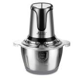 JUST BUY MG-01 2 Speeds 500W 2L Capacity Electric Meat Grinder Household Mincer Food Processor Stir Vegetables
