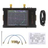 3G Vector Network Analyzer 50KHz~3GHz S-A-A-2 NanoVNA V2 Antenna for Windows