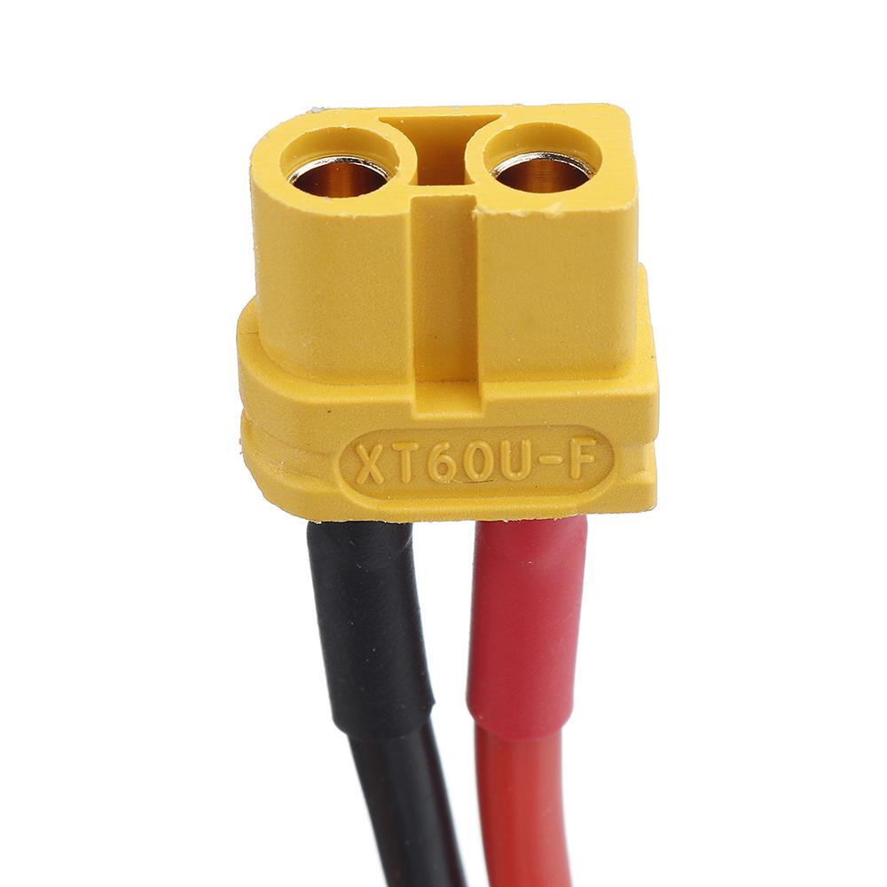 CODDAR 18.5V 650mAh 5S 90C XT30 Plug High Discharge Lipo Battery for RC Drone