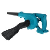 2 in 1 Electric Handheld Blower Computer Dust Vacuum Cleaner for Makita 18V Battery