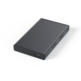 Blueendless 2.5inch SATA HDD SSD USB3.0 External Hard Drive Enclosure 6TB 5Gbps Type C Micro B Hard Disk Box Case MR23F