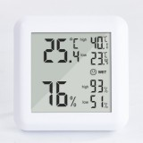 OW-E020 Temperature and Humidity Meter Monitor Humidity Thermometer Home Electronic Digital Indoor Temperature Hygrometer