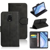 Bakeey Magnetic Flip with Multi Card Slots Wallet Stand PU Leather Full Cover Protective Cover for Xiaomi Redmi Note 9S / Redmi Note 9 Pro