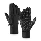 Outdoor Winter Gloves Thermal Warm Touch Screen Autumn Windproof For Riding Ski Sports Touch Screen