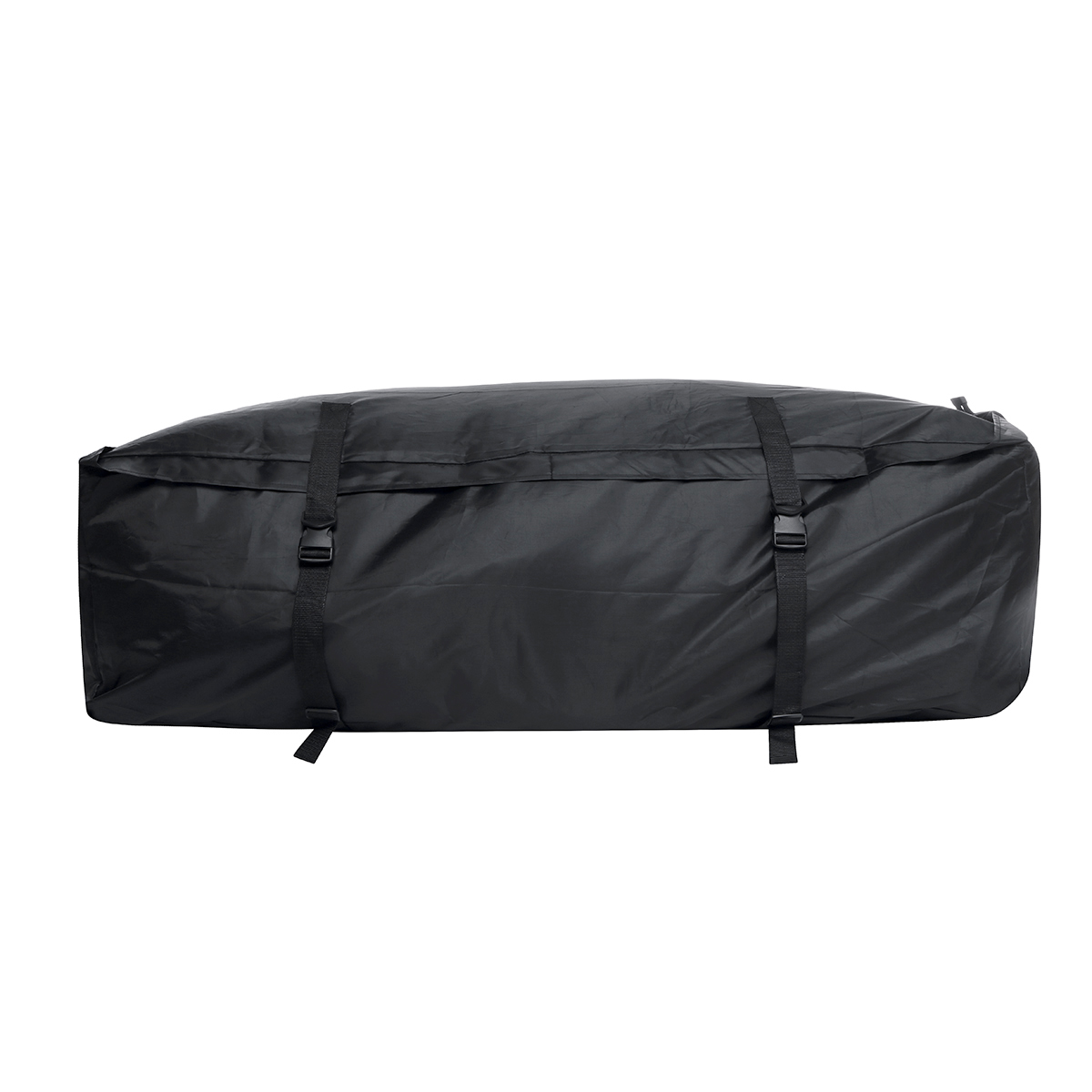 Oxford Cloth Car Roof Bag Travel Car Top Rack Bag Waterproof Luggage Cargo Carrier Bag Outdoor Camping