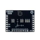 01Studio MPU6050 Senor Modul 6DOF 3-Axis Gyroscope and 3-Axis Accelerometer Micropython Development Doard Pyboard