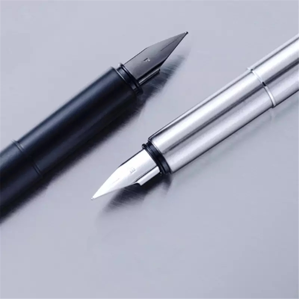 Jinhao 35 Series Fountain Pen EF/E Tip Ink Pens Business Office Adult Signature Stationery Writing Supplies