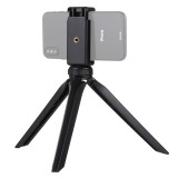 PULUZ Mini Folding phone Stand Bracket Flexible Smartphones Clip Holder for Smartphone Portable Tripods & Universal Phone Clamp