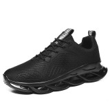 Men's Running Shoes Ultralight Breathable Sports Sneakers Walking Shockproof Casual Shoes Outdoor Hiking Walking