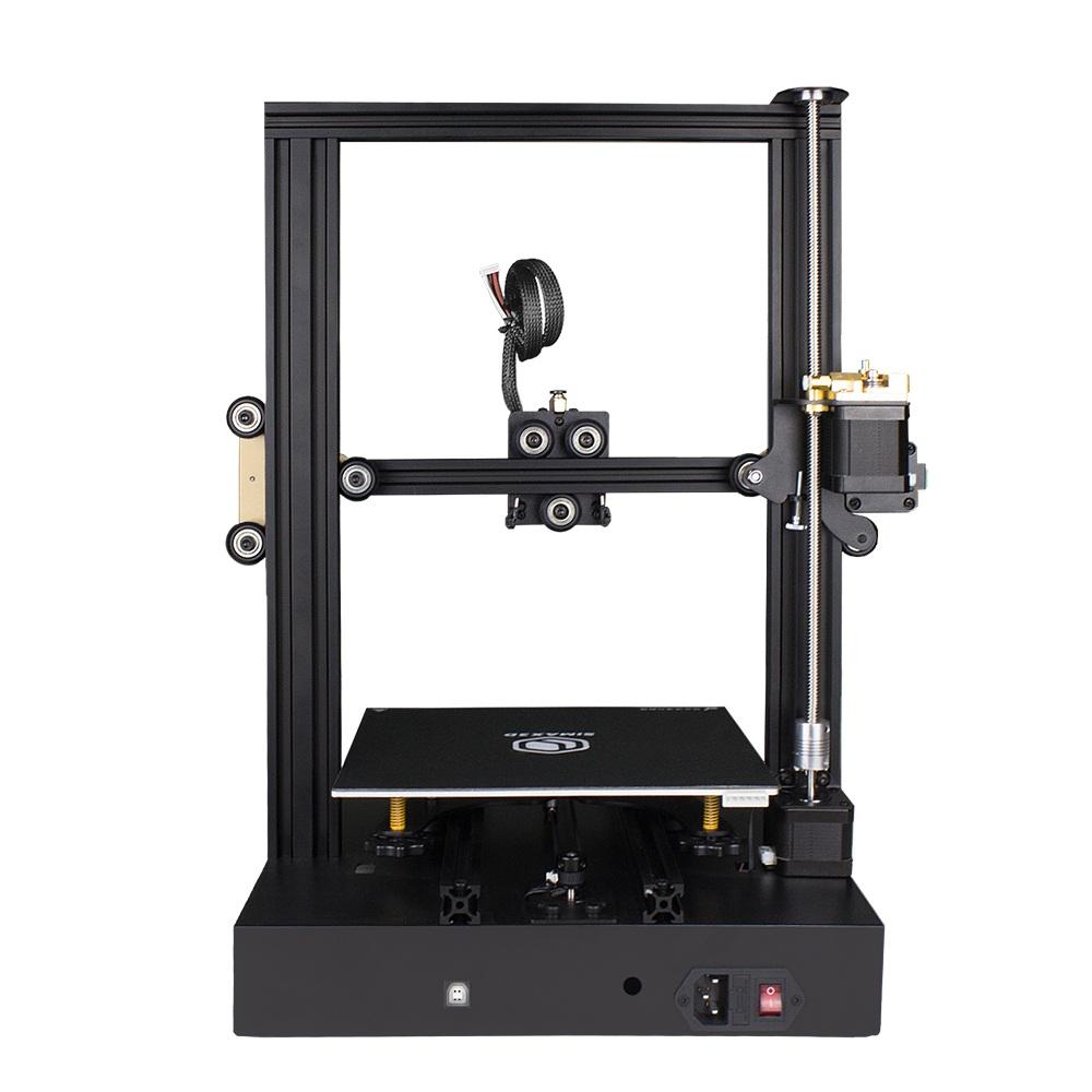 SIMAX3D Iron M1 3D Printer DIY Kit 235*235*235mm Printing Area Full Metal Structure 3D Printer Kit