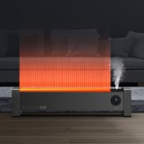 Viomi VXTJ03 Internet Baseboard Electric Heater Pro2 with 350ml Water Tank ECO Constant Temperature Energy-saving 24h Timing 15-35 Wide Amplitude Modulation LED Digital Display Viomi APP Remote Control