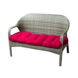 Bench Seat Cushion Sofa Tatami Cushion Recliner Chair Mat Cotton Pad Outdoor Courtyard Garden Home Office Furniture Accessories