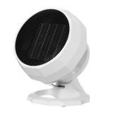 Mini Portable Desktop Electric Heater 2 Gear Warm Air Blower PTC Ceramic Heating Low Noise for Bathroom Home Office