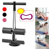 3 Gear Adjustable Sit-Ups Bar Sit-Ups Assistant Bracket Abdominal Muscle Trainer Workout Equipment Home Gym Fitness Tools