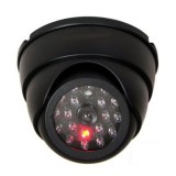 Bakeey Dummy IP Camera Realistic Security CCTV With Red LED Flashing Light