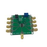 HMC253 DC-2.5 GHz RF Single Pole Eight Throw Switch RF Switch Module Antenna Channel Selection