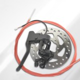 Electric Scooters Brake Set Brake Disc+Brake Line+Brake Handles Scooter Brake Accessories for M365 Scooter