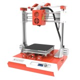 Easythreed K2 Desktop Mini 3D Printer Kit 100X100X100mm Print Size with LCD Screen Control for Beginner Household Education Students