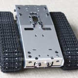 Tracked Chassis Tank Chassis for Wi-Fi Car Smart Car