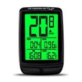 INBIKE Waterproof Bicycle Computer Wireless MTB Bike Cycling Odometer Stopwatch Speedometer With LED Backlight