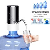 Bakeey Automatic Portable Wireless Electric Drinking Water Bottle Pump Dispenser USB Charging Electric Drink Water Dispenser