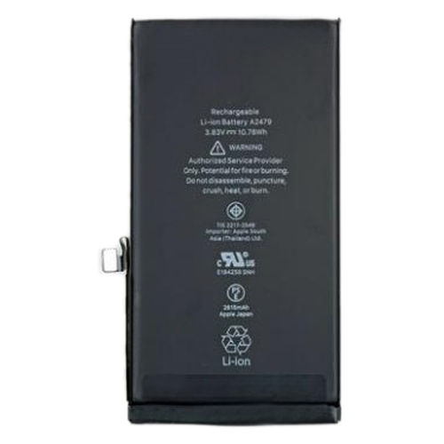2815mAH Li-ion Battery for iPhone 12 / 12 Pro