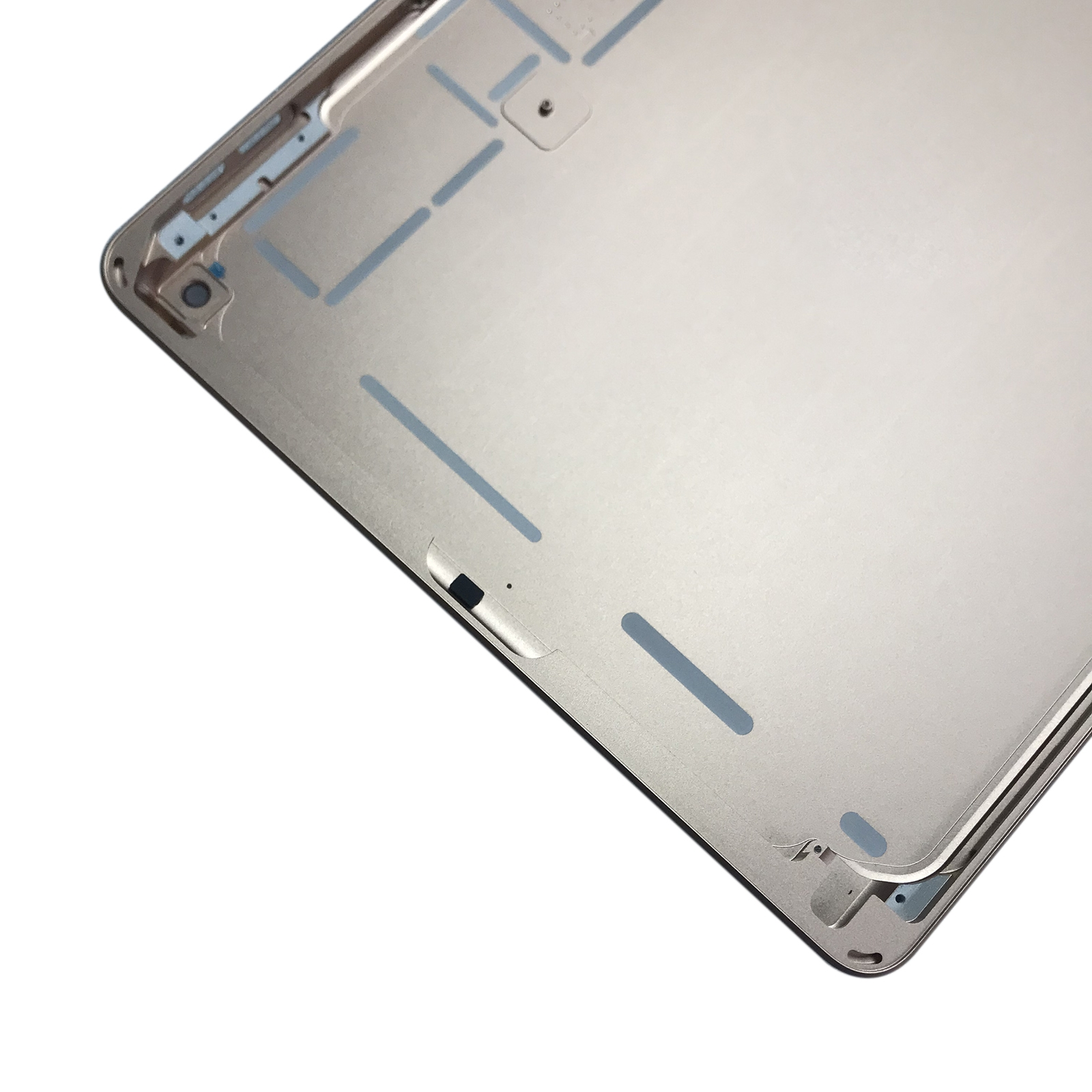 Battery Back Cover for Apple iPad 10.2 (2019) A2197 (WIFI Version) (Gold)