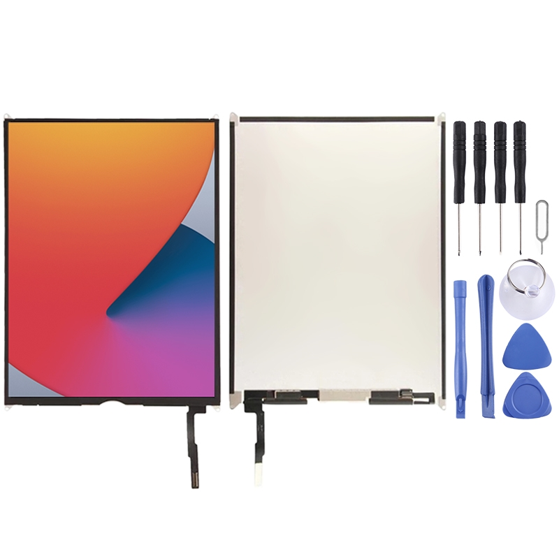 LCD Screen for Apple iPad 10.2 (2020) A2270 A2428 A2429