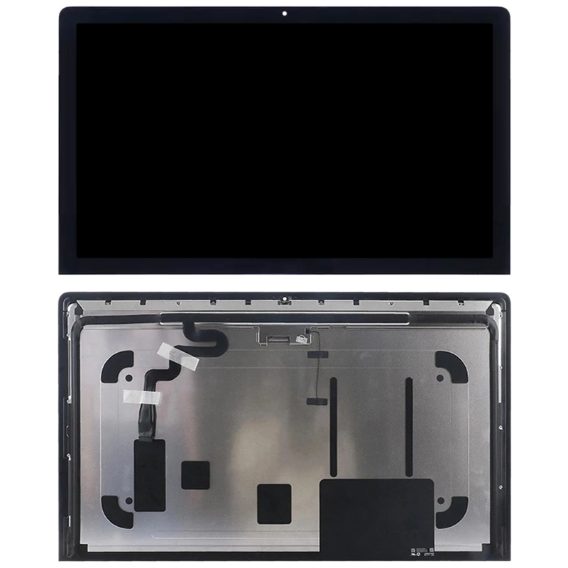 LCD Screen and Digitizer Full Assembly for iMac Pro 27 inch A1862 Retina 5K 2017 LM270QQ1 (SD) (D1) MQ2Y2 EMC3144