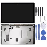 LCD Screen and Digitizer Full Assembly for iMac 27 inch A2115 5K LM270QQ1 (SD) (E1) EMC 3194 MRQY2 MRR02 MRR12