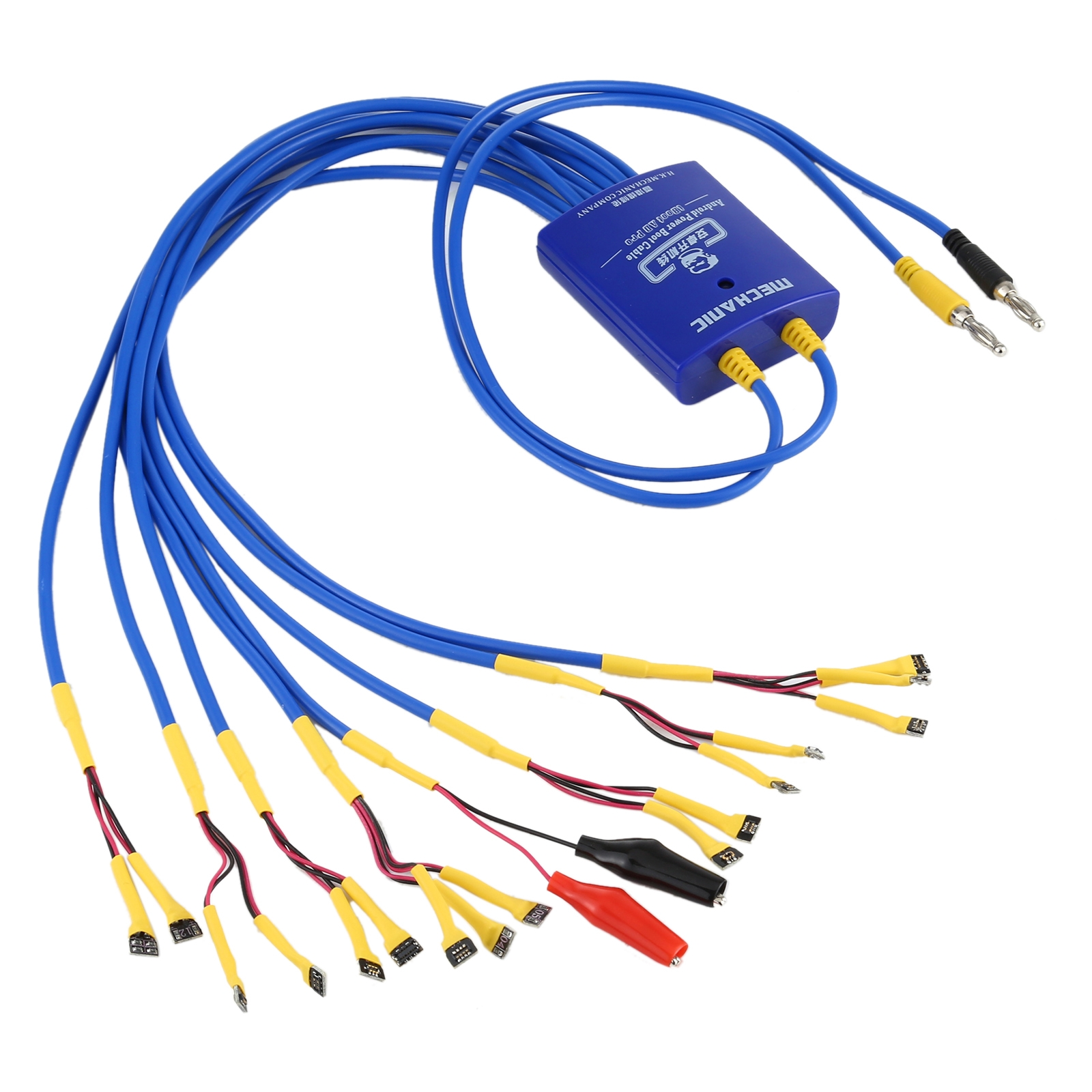 Mechanic iBoot AD Pro Power Supply Test Cable for Android