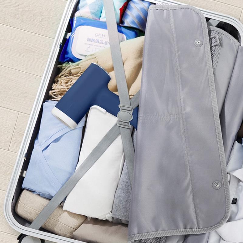 KONKA G168 Garment Ironing Machine Intelligent Operation Household Hand-held Ironing Machine Detachable WaterTank Iron