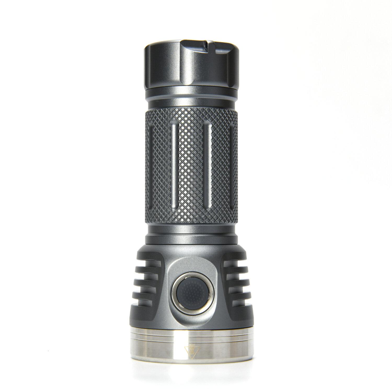 Astrolux® MF01 Mini 7* SST20 5500LM CRI95 Type-C Rechargeable Campact EDC Flashlight 26650 21700 18650