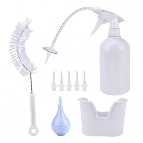 Ear Wash Ball Ear Wash Set Ear Wax Cleaning Tool