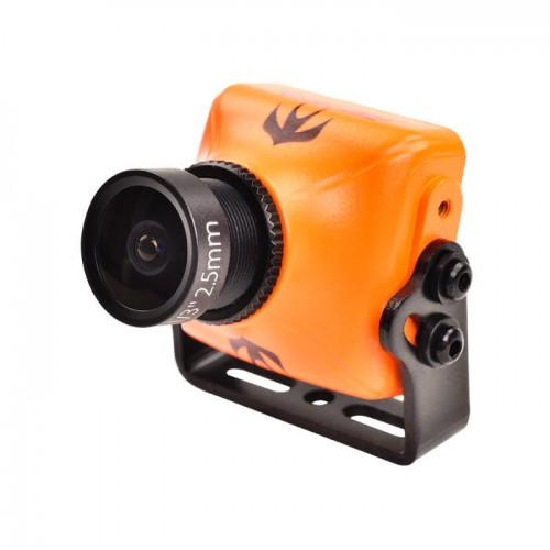RunCam Swift 2 CCD 600TVL NTSC Mini Camera FOV 130/150/165 IR Blocked w/ OSD MIC For FPV RC Drone