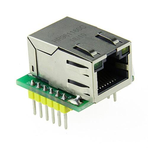 TTGO W5500 Ethernet Gateway Module Board